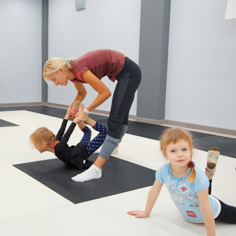 Йога практика крылатское 33