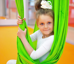 AntiGravity Kids 7-11 лет