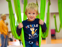 AntiGravity Kids 5-6 лет
